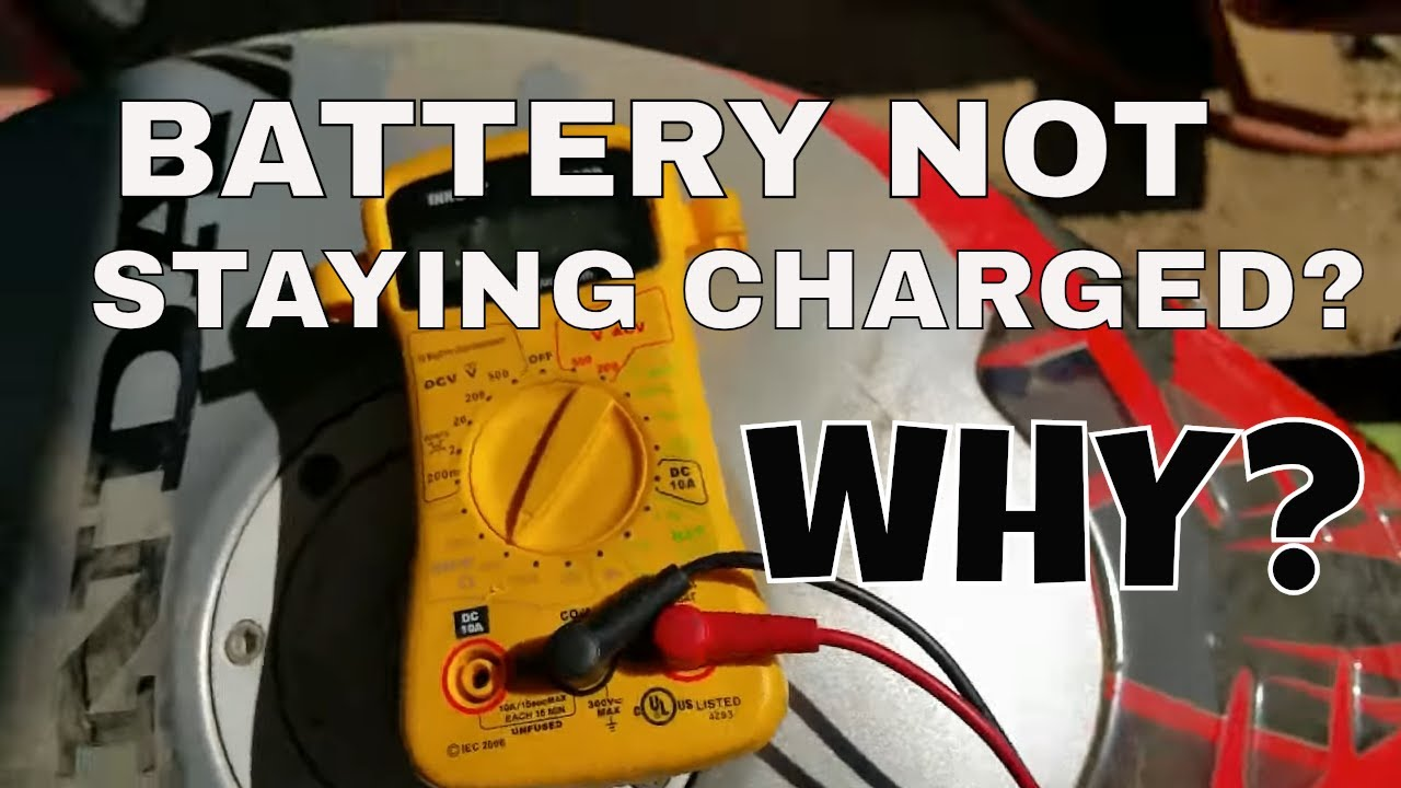 How To Test A Stator Resistance Youtube Wiring Diagram 4 Wire Regulator