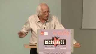 Resistance 2015. Αριστερά του 21ου αιώνα. Samir Amin.