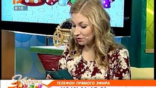 """Мы в гостях на передаче """"Чайники утро"""" (23.09.15)"""