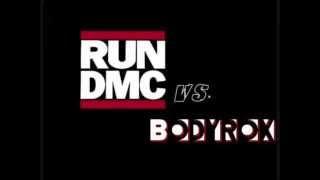 RUN DMC vs.BODYROX - Its Like Yeah Yeah (Remix)