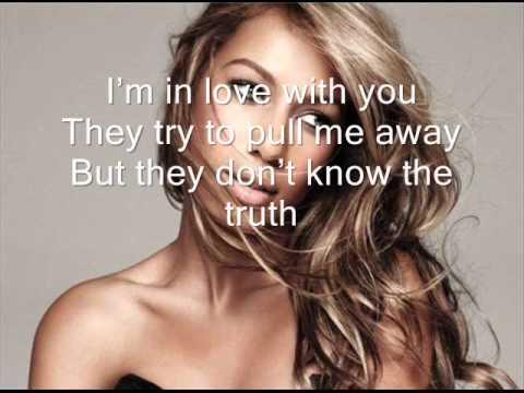 Leona Lewis - Keep Bleeding Lyrics | MetroLyrics