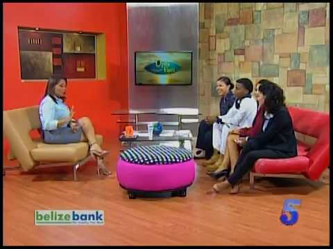 The University of Belize - 10th Annual Marketing Expo