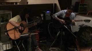 5/14 新岡大ギターオタクセミナーin清水、二次会会場にて。 あまり上手...