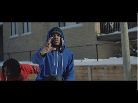 Lk Tha Goon - Flex feat. The Verse (We Tha Gang Serie - Episode 1)
