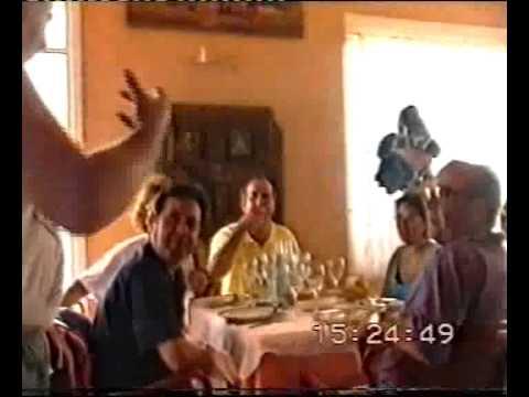 """O Meu Baú das Recordações - """"Tertúlia Fantastica"""" em Ibiza - Junho de 1994"""