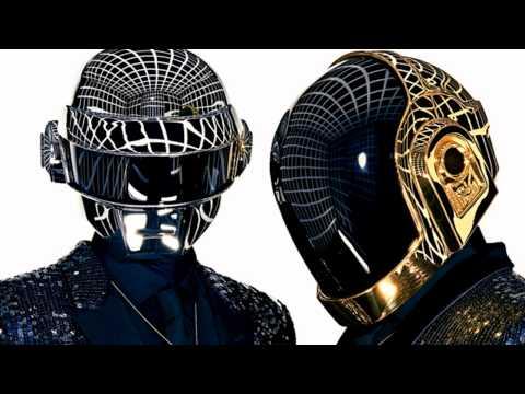 Daft Punk - Computerized (ft. Jay Z)