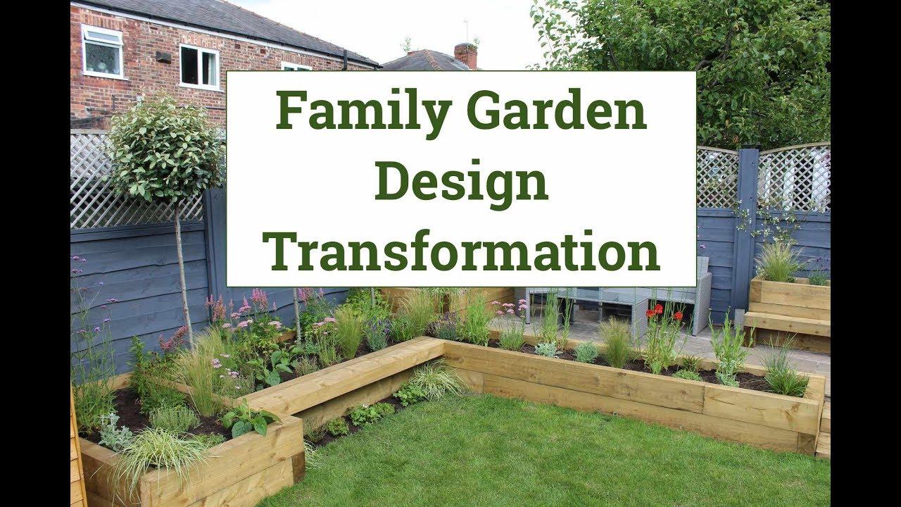 Child Friendly Garden Design Guide Garden Ninja Ltd Garden Design