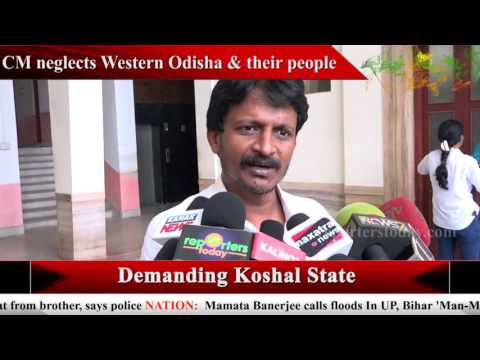 Demanding Koshal State