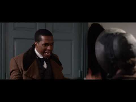 "HARRIET - "" Don't Tell Me What I Cant' Do"" Clip - In Theaters November 1"