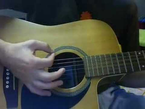 How To Play I Feel It All By Feist Youtube