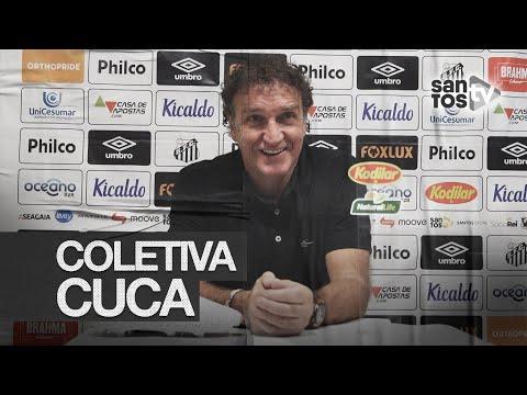 CUCA | COLETIVA (04/10/20)