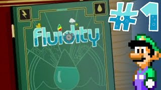 Fluidity - Episode 1 - Hidden Gem