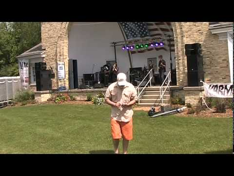 Fish Day 2015 Port Washington KARMAH - Part 1/3