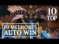 [MTG] 10 cards Auto Win do Magic