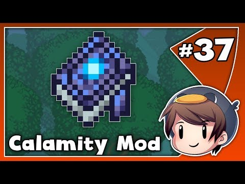 WRATH OF THE ANCIENTS!! // Calamity Expert Playthrough // Ep. 36 // Terraria 1.3.5