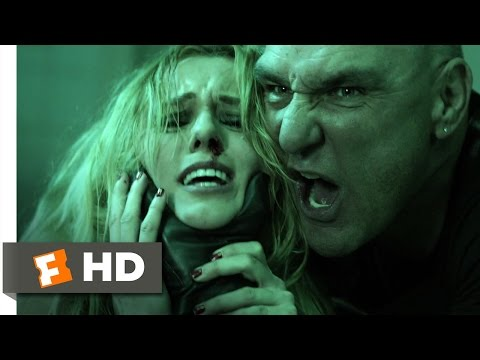 Mercenary: Absolution (2015) - Leave Her Alone Scene (2/10) | Movieclips