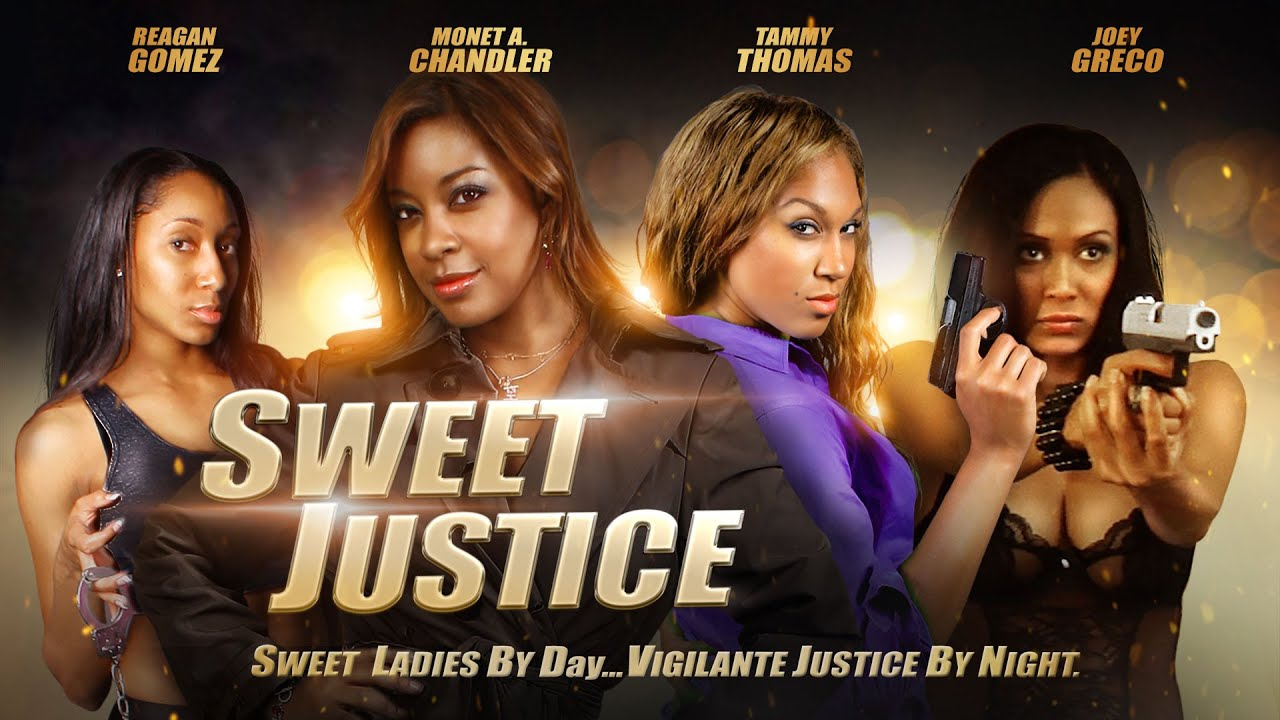 """Download """"Sweet Justice"""" - Sweet Ladies by Day, Vigilante Justice by Night - Full, Free Maverick Movie"""
