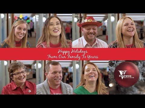 Happy Holidays from VGM Insurance – 2019 thumbnail