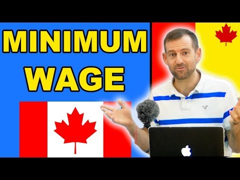 Minimum Wage In Canada | Can You Survive?