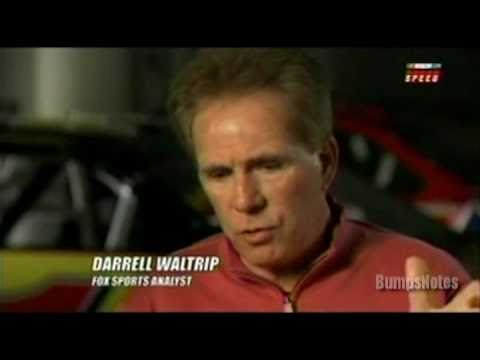 "Dale Earnhardt ""The Day"" Part 2 of 5"