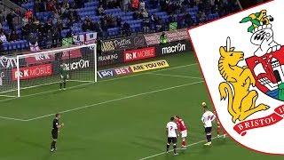 Highlights: Bolton Wanderers 0-0 Bristol City
