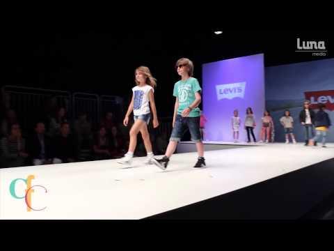 Show Trình diễn thời trang trẻ em nổi tiếng 2015 Phần III