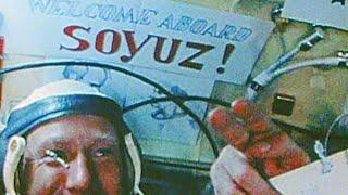The Flight of Apollo-Soyuz: 40th Anniversary
