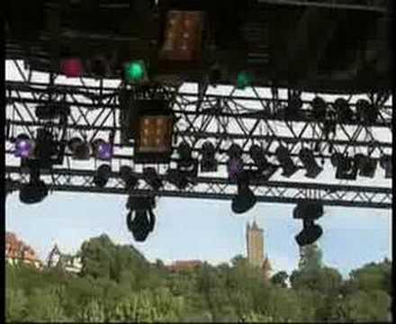 Emil Bulls - Mirror Me (Live @ Taubertal Festival 2002)