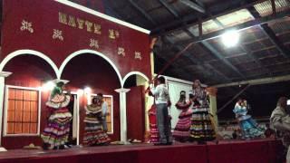 Bailable de Jalisco (1) Huehuetla, Puebla