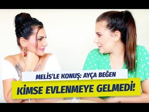 Melis Buse Betkayan-Ayça Ekin Beğen: Bu konulardan bahsetmeyelim ...