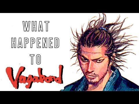 What Happened to Vagabond?
