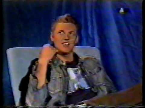 Viva News Nick Carter 2002