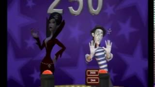 Buzz!: The Hollywood Quiz Multiplayer Gameplay PS2