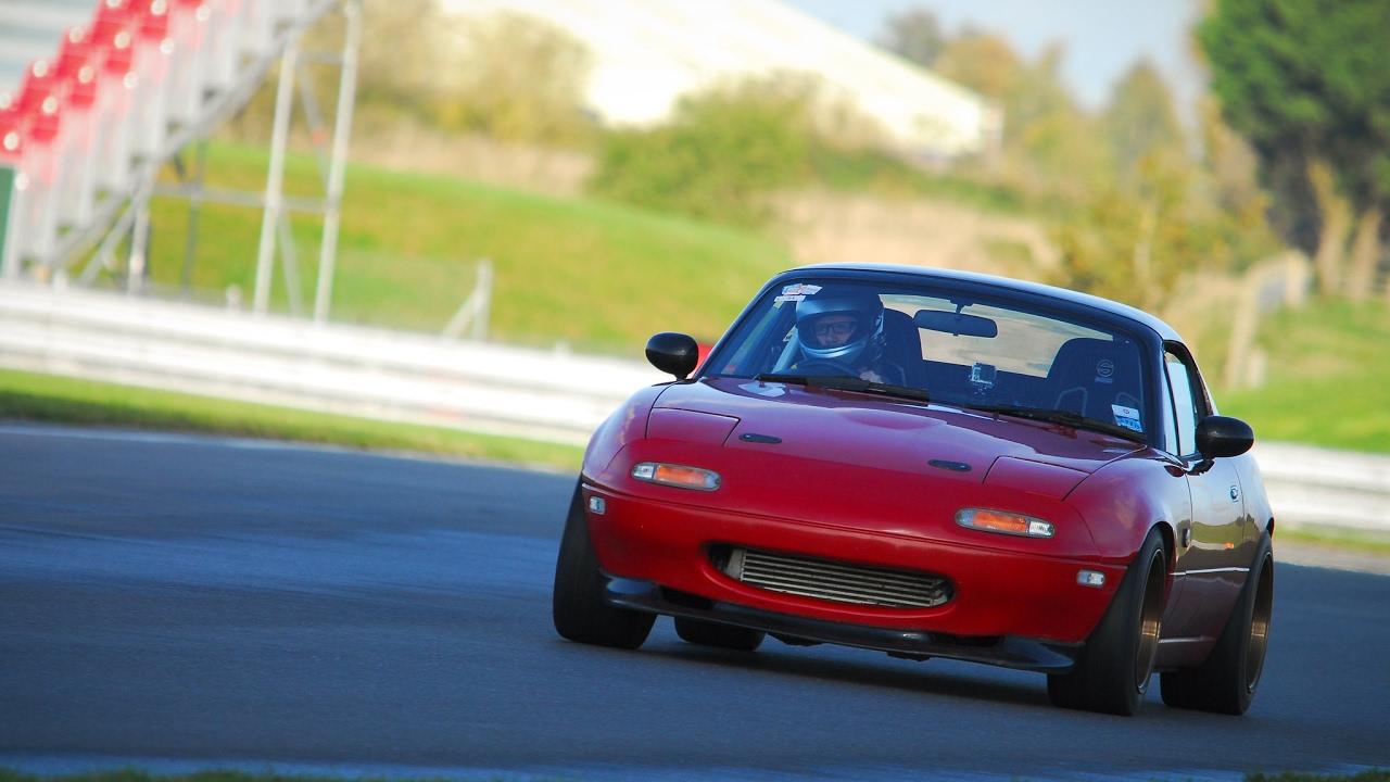 Miata Mx5 Turbo 1 6 364hp