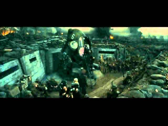 Korn ft. Skrillex - Get Up (Sucker Punch)
