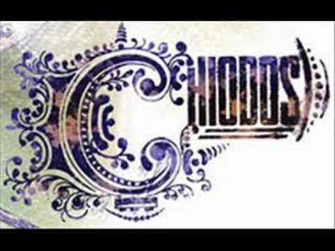 Chiodos - The Words 'Best Friend'  Become Redefined mp3