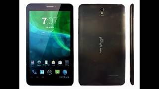 Tablet Verykool T742 (1 Sim)(4.2.2) Firmware