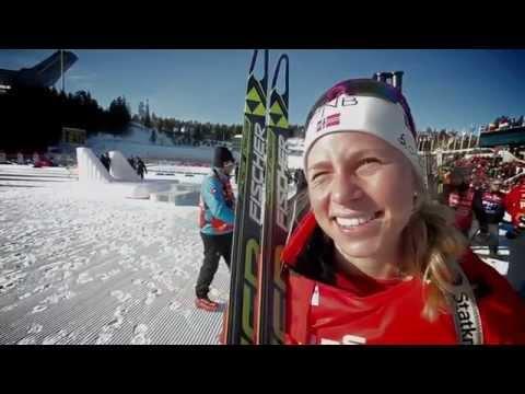 Tiril Eckhoff - Positive