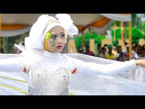 MTS EL BAYAN MAJENANG ART FEST 2017