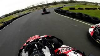 BLP go Karting