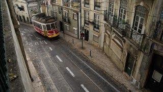 #81. Лиссабон (Португалия) (очень красиво)(Самые красивые и большие города мира. Лучшие достопримечательности крупнейших мегаполисов. Великолепные..., 2014-07-01T00:47:07.000Z)