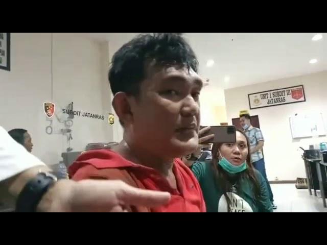 Kaki Ditembus Peluru Petugas, Penjambret Pendeta di Palembang Ini Meringis