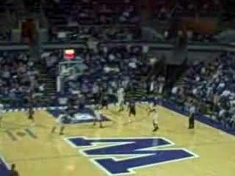 Husky Basketball