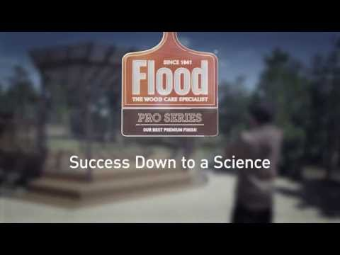 Flood Pro Series