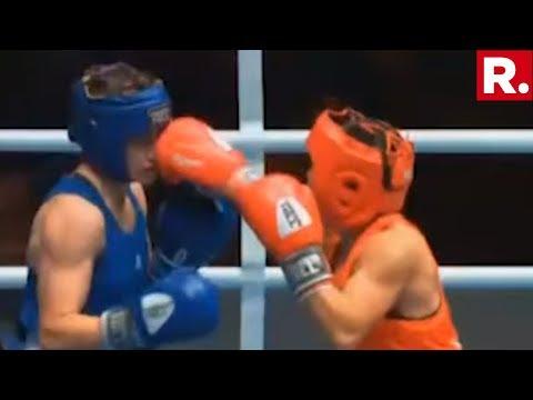 World Boxing Championship:
