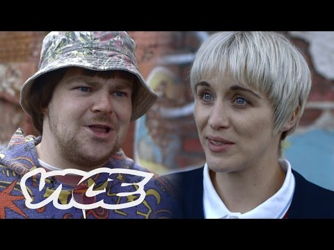 This is England '90 & The Death of Subculture: VICE Talks Film with Shane Meadows