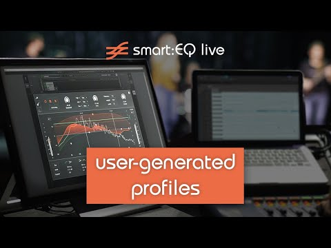 Basic tips and advanced tricks: The smart:EQ live user guide