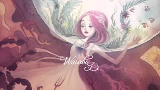 June Marieezy - Fly (FKJ Remix) [Lyrics]