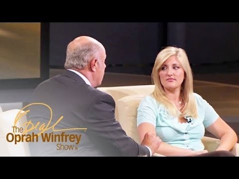 Thumbnail: Dr. Phil Helps the Daughter of a Serial Killer Confront Her Past | The Oprah Winfrey Show | OWN