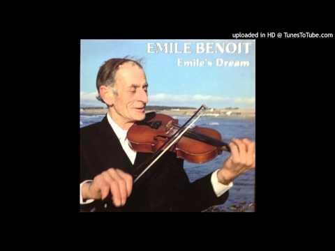 Emile Benoit - Diane's Happiness, David's Reel